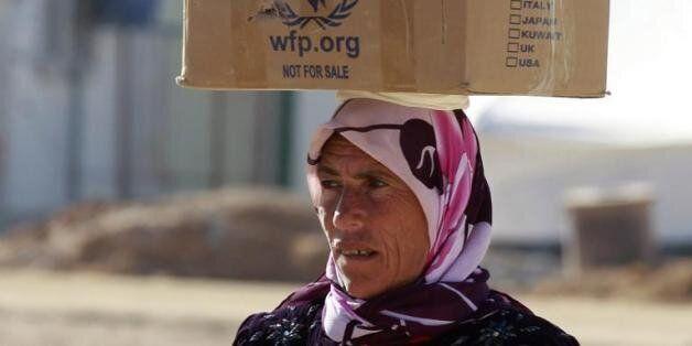 Syrie: L'opposition choquée par la suspension de l'aide