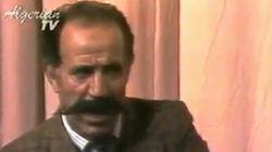 Kaci Tizi Ouzou est décédé à l'âge de 83