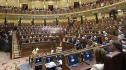 Le parlement espagnol appelle son gouvernement à reconnaître l'Etat