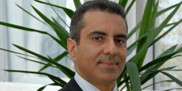 Hassan Ouriagli, nouveau PDG de la