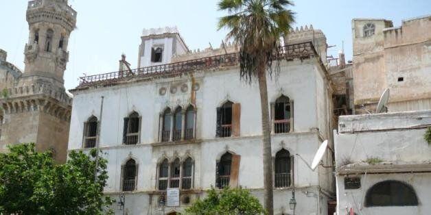 Une partie de la citadelle d'Alger prochainement