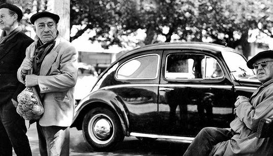 Cérès a 50 ans: 1965. Italiens à Tunis (PHOTO
