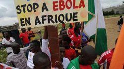 Fin de l'épidémie Ebola au