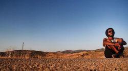 Le tour du Maroc à pied: Entretien avec le