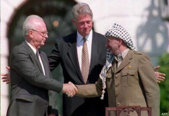 Arafat reste un symbole en Palestine 10 ans après sa