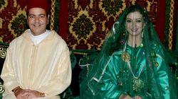 Le prince Moulay Rachid se marie: Revivez la cérémonie en
