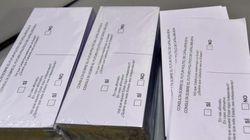 Catalogne: Ouverture des bureaux pour un vote symbolique sur