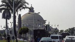 Egypte: Attentat à l'université du Caire, au moins neuf