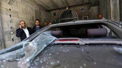 Gaza: Des attentats contre les biens de dirigeants du Fatah mettent à mal la réconciliation