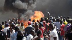 Le Burkina Faso s'enflamme: dissolution du gouvernement et l'état de siège instauré