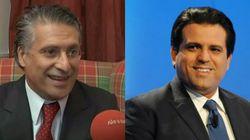 Slim Riahi vs. Nessma TV: Tentative d'extorsion ou menace de mort, les accusations