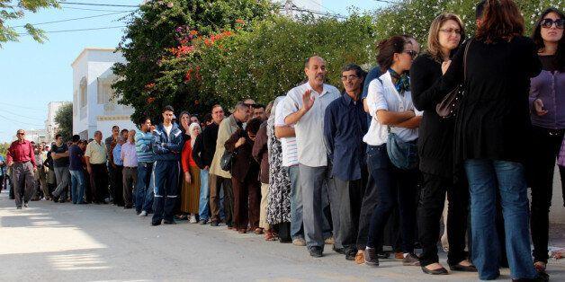Tunisie: Les élections