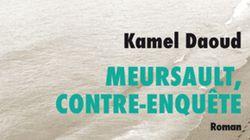 Kamel Daoud remporte le prix