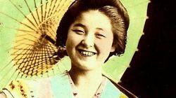 Quand le Japon fait la révolution, d'incroyables photos du temps de