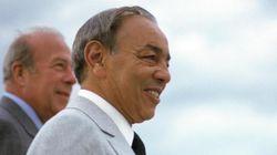 Hassan II, le roi de la
