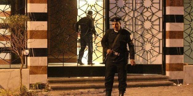 L'Egypte connait une montée des attentats depuis le renversement de Mohamed