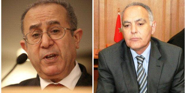 Algérie-Maroc: Pour Ramtane Lamamra, Rabat est dans une