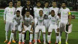 Classement FIFA: L'Algérie, toujours vers le haut, se classe