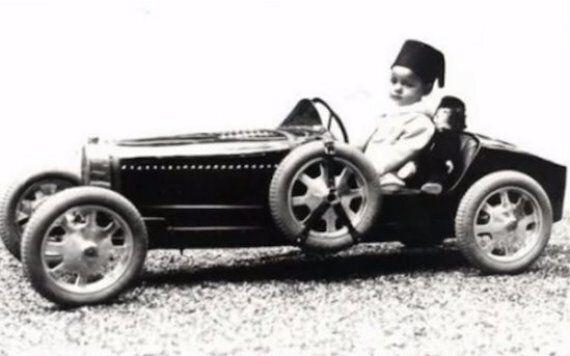 Sports, musique, voiture... Les hobbies de Hassan