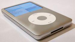 On sait pourquoi Apple a arrêté l'iPod