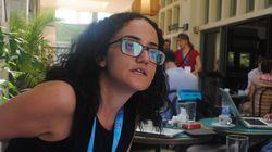 Lina Attalah, directrice du site égyptien Mada Masr, raconte la chronique d'un journalisme qui résiste à la