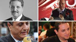Ettakatol, CPR, UPT et Al Joumhouri: L'heure du
