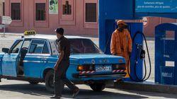 Le Maroc trop dépendant de l'or noir et du