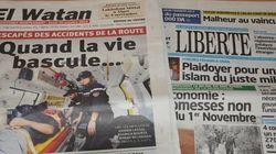 Liberté, El Watan et Le Quotidien d'Oran plus chers à partir