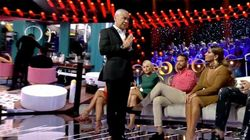 La imagen de 'GH VIP' que nadie esperaba ver: fíjate bien en Jorge