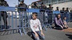 Territoires Occupés: Nouvelle nuit de tension et de violences à
