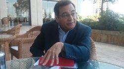 Dasso Saldivar, intime de Gabriel Garcia Marquez, nous le