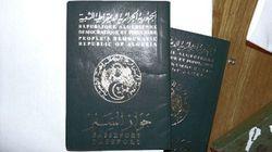Un passeport coûtera désormais 6000