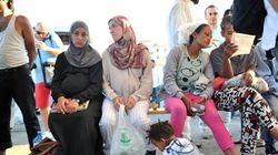 Londres ne soutiendra pas les opérations de sauvetage de migrants en