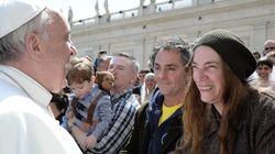 Une légende du rock va chanter pour le pape au