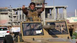 Syrie: les combattants kurdes d'Irak arrivés pour défendre