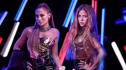 Jennifer Lopez, Shakira To Perform At Super Bowl Halftime Show In