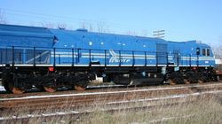 Le trafic ferroviaire reprend sur tout le réseau