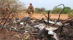 Air Algérie va se réunir avec les familles des victimes françaises du crash