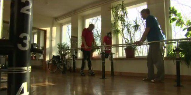 Cellules souches: Un homme paralysé a retrouvé l'usage de ses