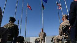 Afghanistan: 13 ans après, les britanniques mettent fin à leur
