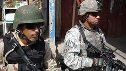 Contre Daech, 1500 militaires américains supplémentaires envoyés en