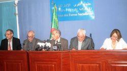 Le FFS consultera le RND, le FLN, Ali Benflis et le MSP cette