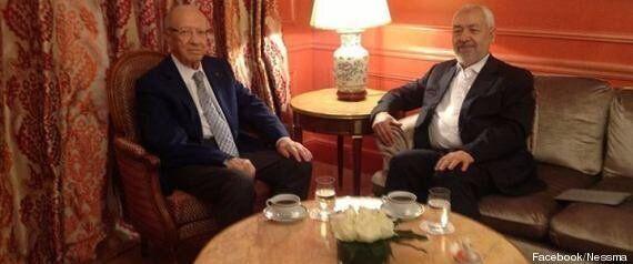 Tunisie - Béji Caïd Essebsi face à Ennahdha: entre rupture et