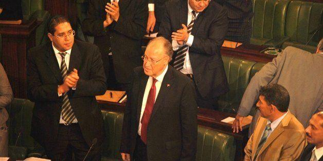 Tunisie: Ettakatol ou le difficile compromis