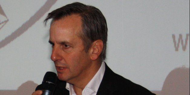 Bernard de La