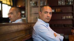 Kamel Daoud et son premier roman, surprise du Goncourt