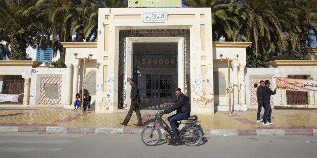 Législatives: Les habitants de Sidi Bouzid semblent