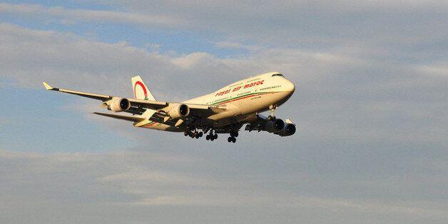 Vente de billets d'avion: La Royal Air Maroc s'associe à