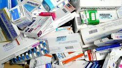 Plus lourde la facture d'importation du médicament en