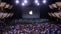 iPhone 6, iPhone 6 plus et Apple Watch: La keynote des nouveaux produits
